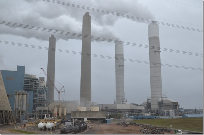 Alabama Power J. H. Miller plant has installed scrubbers.