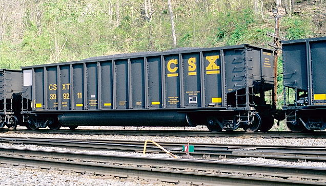 CSX tub 399211 has 243,300 and 4520.