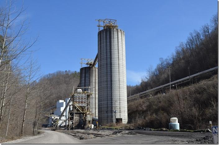 Kanawha Eagle Coal Co. West Carbon. View 2.