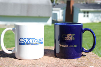 CSXTHS Mug Collection