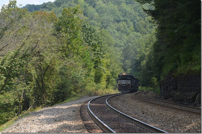 NS pusher 1144-1000-9455 Wise County. View 4.