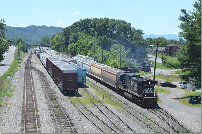 NS 8838 Waynesboro. View 3.