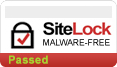 !and1 Sitelock Malware checked
